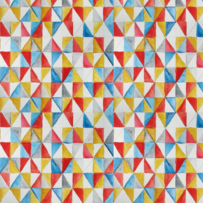 Primary Triangles