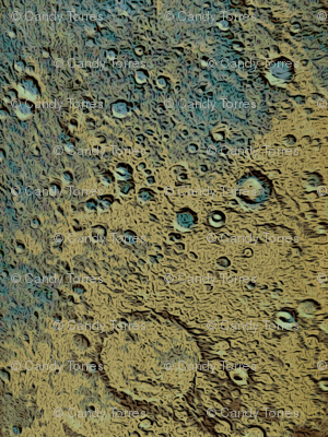 moonscape #4