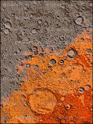 moonscape #6