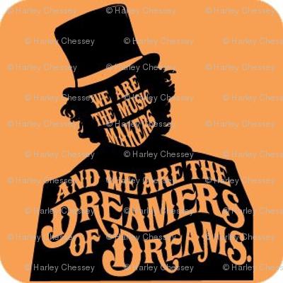 wonka dreams