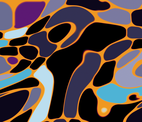 Bold Abstract 12 fabric by animotaxis on Spoonflower - custom fabric
