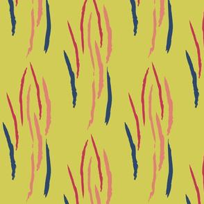 Matisse grass