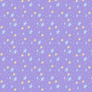 Trixie's Starry