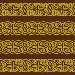 Belt of an arrow slinging clan