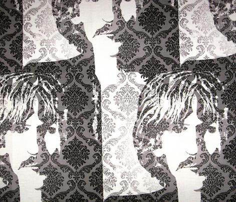 Rocker Brocade
