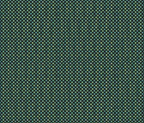 dumb dot textured fabric by katarina on Spoonflower - custom fabric