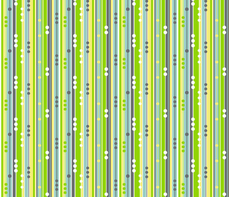 Citrus Drops fabric by wild_berry on Spoonflower - custom fabric