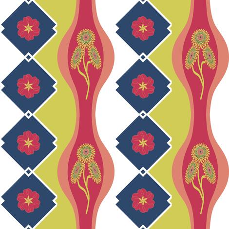 MastissInspiredColorRestricted-1 fabric by grannynan on Spoonflower - custom fabric