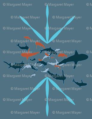 sharksblue