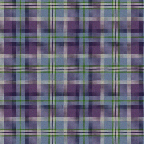 April Tartan fabric by moirarae on Spoonflower - custom fabric