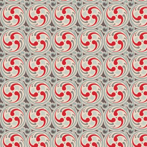 FF-10-TEX-102-F fabric by modernprintcraft on Spoonflower - custom fabric