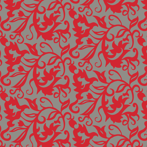 FF-10-TEX-105-K fabric by modernprintcraft on Spoonflower - custom fabric