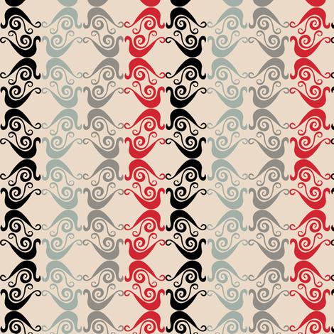 FF-10-TEX-109-A fabric by modernprintcraft on Spoonflower - custom fabric