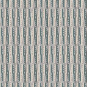 Gypsy Leaf Stripe slate-2