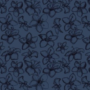 sketched_blossoms_navy