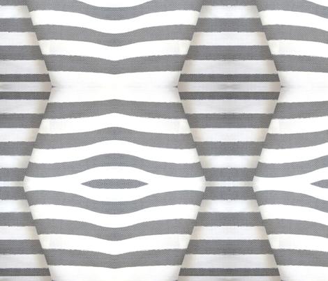Linen Grey fabric by nascustomlife on Spoonflower - custom fabric