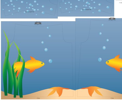 Gold-fish-tee_shop_preview