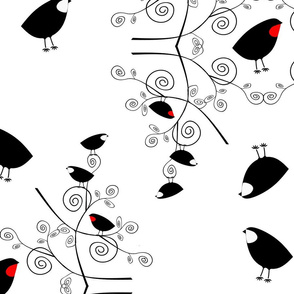 Birdicues