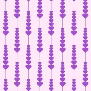 Heart_Strings_1___ -purple_on_pink