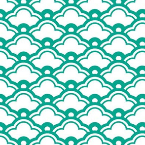 matsukata in emerald