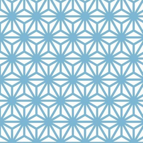 asanoha in angelite