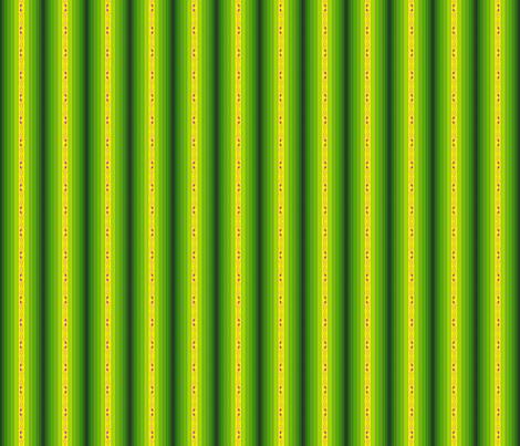 GREEN_STRIPEY fabric by mammajamma on Spoonflower - custom fabric