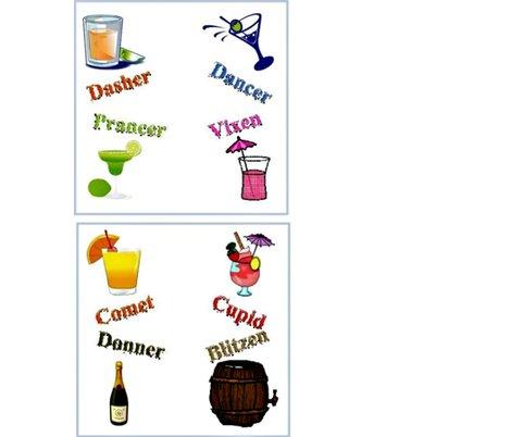 Rsanta_s_reindeer_as_drinks_ed_ed_ed_shop_preview