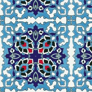 Turquoise Serail