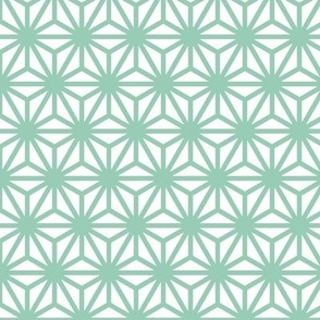 asanoha in jade