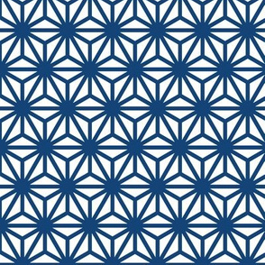 asanoha in kyanite