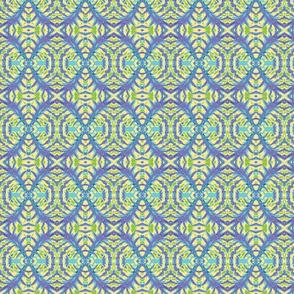 Lavender Fleld