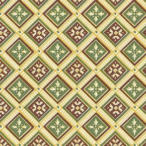 Classic squares