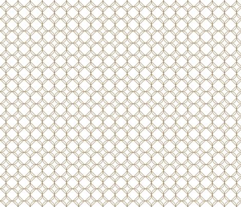 Oragami / Tan fabric by megjoyclark on Spoonflower - custom fabric