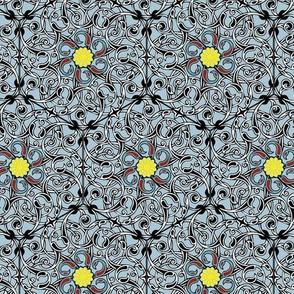 Fabric_Persia_Mosaic