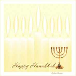 Happy Hanukkah_