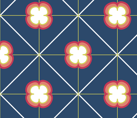 Matisse_cloth fabric by melhales on Spoonflower - custom fabric
