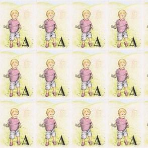 alphabet_-_A