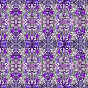 Purple Heart Tango