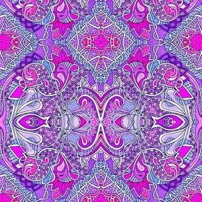 The Purple Scent of Grandma