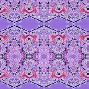 Boldly Lavender