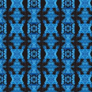 Breaking Free-blue