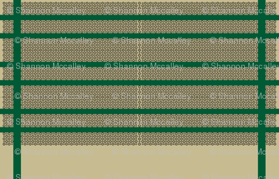 Scarf Pattern Version II