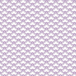 matsukata mini in charoite
