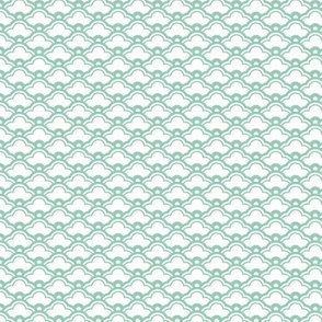 matsukata mini in jade