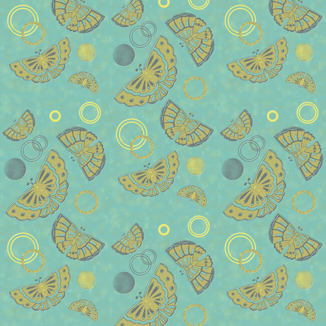 Free fabric by kirpa on Spoonflower - custom fabric