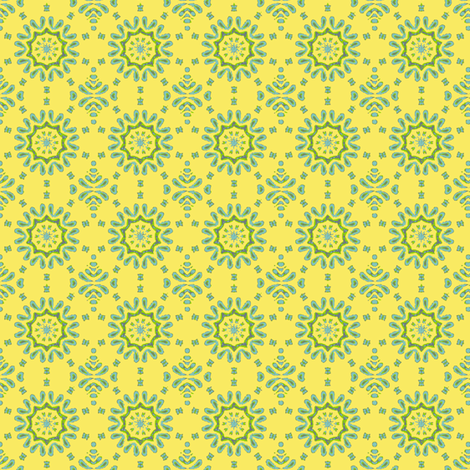 fancy_circle-ch fabric by kerryn on Spoonflower - custom fabric