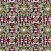 Old Thistle Tiles, Paris
