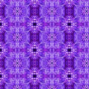 Glows in the Dark - purple & smaller