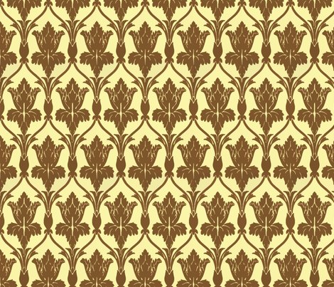 Sherlock_wallpaper_fabric_shop_preview
