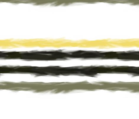Northern Stripes fabric by wren_leyland on Spoonflower - custom fabric
